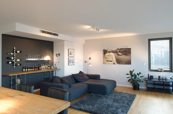anke-landsberg: innenarchitektur: privaträume, Innenarchitektur ideen